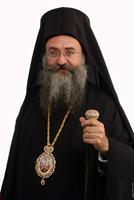 Γορτύνης καί Ἀρκαδίας κ. ΜΑΚΑΡΙΟΣ (8-10-2000)