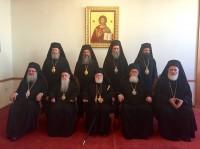 Ιερά επαρχιακή σύνοδος της Εκκλησίας Κρήτης